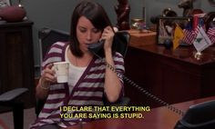 How I wish I could respond to 95% of the calls I get at work