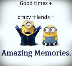LOL FUNNY MINIONS on Pinterest | Funny Minion, September Quotes and Minions Funny Quotes
