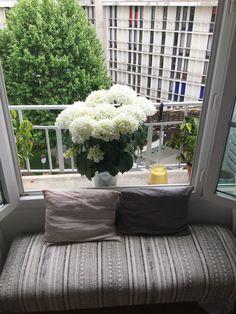 Mon petit balcon