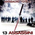 13 Assassini (2011) streaming film