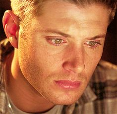 What Is and What Should Never Be  #Jensen