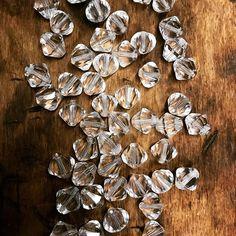 Dáreček k objednávce...sluníčko 16mm crystal 3ks.....pro prvních 200 objednávek  #ceskekoralkycz