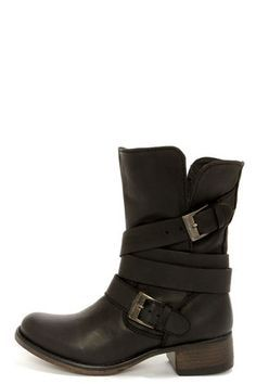 e2f025580c80 28 Best Black Mid Heels - GROWWWL images