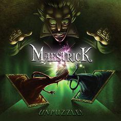 Maestrick no Spotify com letras.  Ouça gratuitamente.