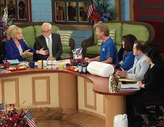 Pastor Jim and Lori Bakker welcome Dr. Don & Mary Colbert as they discuss Biblical cures to health and wellness for Day 3