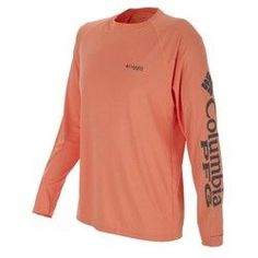 34df6bda2d Columbia Sportswear Men's Terminal Tackle™ Long Sleeve T-shirt - Sale! Up to