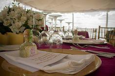An #Amazing #Setting for your #Wedding. #GrandVelas #RivieraNayarit #Dinner.