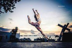 Ballet | Modern | Bailarina Projétil by Taís Alves #ballerinaproject #ballet #dance