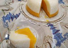 (6) Αραβικό γλυκό (Αυγό στρουθοκάμηλου) συνταγή από Anna Beni - Cookpad Panna Cotta, Ethnic Recipes, Food, Recipes, Dulce De Leche, Essen, Meals, Yemek, Eten