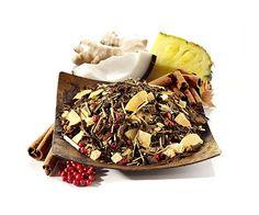 Teavana White Ayurvedic Chai Tea