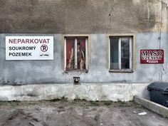 #liberec #reichenberg #czechworld #czech #czechrepublic #citylife #city #sudetenland #horse #noparking