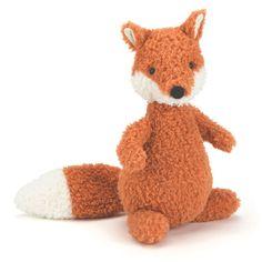 Lupin Fox