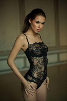 Nataly by Yevgen Romanenko on 500px