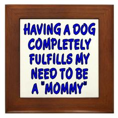 My furry children are all I need.