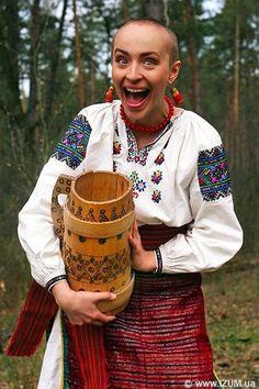 Oksana Gudzyk- Ukrainian designer, from Iryna with love