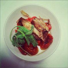 Käykää tsekkaamassa Korianteri.fi-sivustolla reseptejä ja ravintola-arvosteluja. Artisokka-tapas | Ravintola Ilo. Artichoke tapas