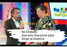 Aun no #Chabelo @cluba @super_estadio @juanfutbol @mx_df @masideas #enfamilia #adios @chabelo @enfamilia  #cataficxia @niño @america_cf #america #americanista  @realidadamericanista #mexico @loves_mexico @loves_mexicodf @lohechoenmexico #televisa #adióschabelo #meme #chistoso #chiste @sancadilla
