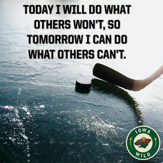 Inspirational Hockey Quotes. QuotesGram
