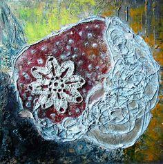 Designlipe Art by Ildiko Csegoldi Decsei Shop is offline Original Paintings, Original Art, Lace Painting, Artwork Online, Art Oil, Abstract Expressionism, New Art, Saatchi Art, Tapestry
