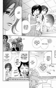 Dengeki Daisy Manga - Chapter 13 - Page 15 of 39 - AnimeA