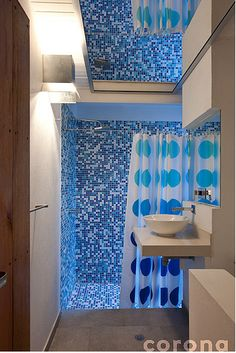 Esta ducha te hará sentir en #vacaciones todos los días #Corona inspira