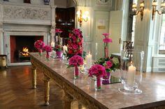 Pink gerberas | Flower Candy