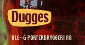 Dugges brewery. Located 3 miles east of Göteborg, Sweden.