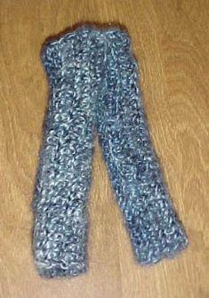 Image of Mr Fashion Doll Pants