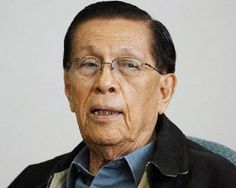 "Enrile joins call for pork abolition  Senate Minority Leader Juan Ponce-Enrile on Friday joined calls for the total scrapping of the priority development assistance fund (PDAF)  or  ""pork barrel"" as well as the lump sum appropriations of all government agencies."