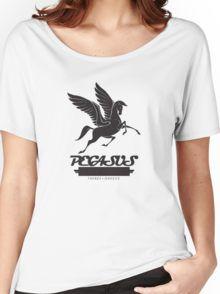 Flight School Women's Relaxed Fit T-Shirt