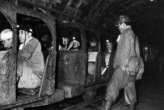 第2話「日本を支えた石炭産出」 - 軍艦島アーカイブス