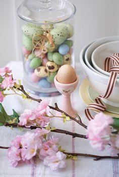 Easter details