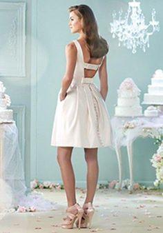 Enchanting by Mon Cheri 215109 Wedding Dress - The Knot