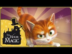 The House Of Magic - Official Game Trailer