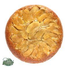 La Cuisine de Bernard: Le Gâteau Pommes-Sarrasin comme un kouingaman
