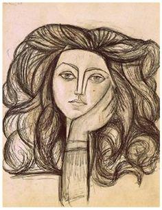 Picasso. El eterno femenino, una exposición de la Fundación Picasso en Francia: http://www.guiarte.com/noticias/fundacion-picasso-quimper-2014.html