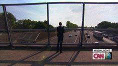 Smart Highway on CNN - Daan Roosegaarde interviewed. The revolutionary design Smart Highway by Roosegaarde and Heijmans appears on CNN as pa...