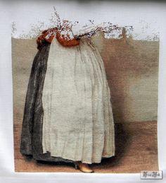 (74) Gallery.ru / 12.07.13 - 1706 The Chocolate Girl - KCEHA