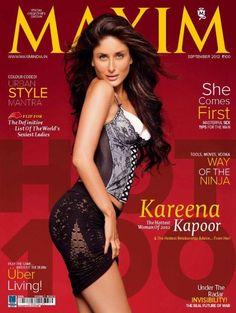 Kareena Kapoor sexy zurück
