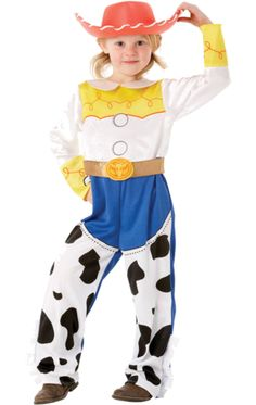 Get this Toy Story 'Jessie' fancy dress costume to create the ideal cowgirl look. Shop our various range of cheap Toy Story costume, cowgirl costume and Jessie costumes. Cute Girl Costumes, Fancy Dress Costumes Kids, Jessie Costumes, Costumes For Sale, Teen Costumes, Woman Costumes, Mermaid Costumes, Couple Costumes, Pirate Costumes