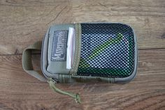Maxpedition Pocket Organiser Micro via Flickr Every Day Carry