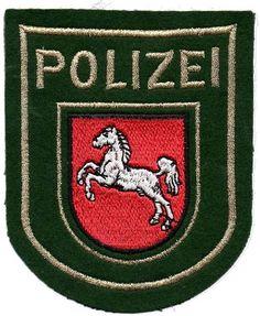 File:Germany - Polizei Niedersachsen (embroidered) (4519059940).jpg
