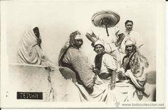 Postales: Postal Tetuán,Marruecos Español,Protectorado,sin circular,buen estado - Foto 1 - 53494038