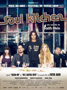 """""""Soul Kitchen"""" de Fatih Akin, le 10/11 à 17h30. http://www.forumdesimages.fr/les-films/les-programmes/un-etat-du-monde-2014/soul-kitchen"""