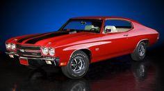 1970 Chevrolet Chevelle SS LS6 454 – Freak of Nature - YouTube
