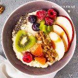 słodkości | Kawa i Czekolada Acai Bowl, Breakfast, Food, Acai Berry Bowl, Morning Coffee, Essen, Meals, Yemek, Eten