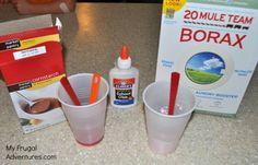 how to make bouncing balls