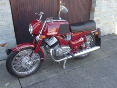 klikni pro další 3/15 Antique Motorcycles, Cars And Motorcycles, Jawa 350, Classic Bikes, Vintage Bikes, Motorbikes, Vintage Antiques, Russia, Retro