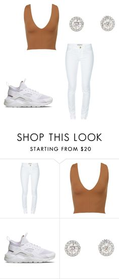"""""""let's do it // ugly God"""" by tiaramb11 on Polyvore featuring Emilio Pucci and NIKE"""