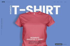 Ad: Women's Ghosted T-Shirt Mockup by PrePress Toolkit on The Ultimate in ghosted apparel templates is here! See your designs come to life with this set of high resolution Women's t-shirt templates. Business Card Mock Up, Business Brochure, Shirt Template, Shirt Mockup, Business Illustration, Apparel Design, Polo Shirt, Men Shirt, Cool T Shirts